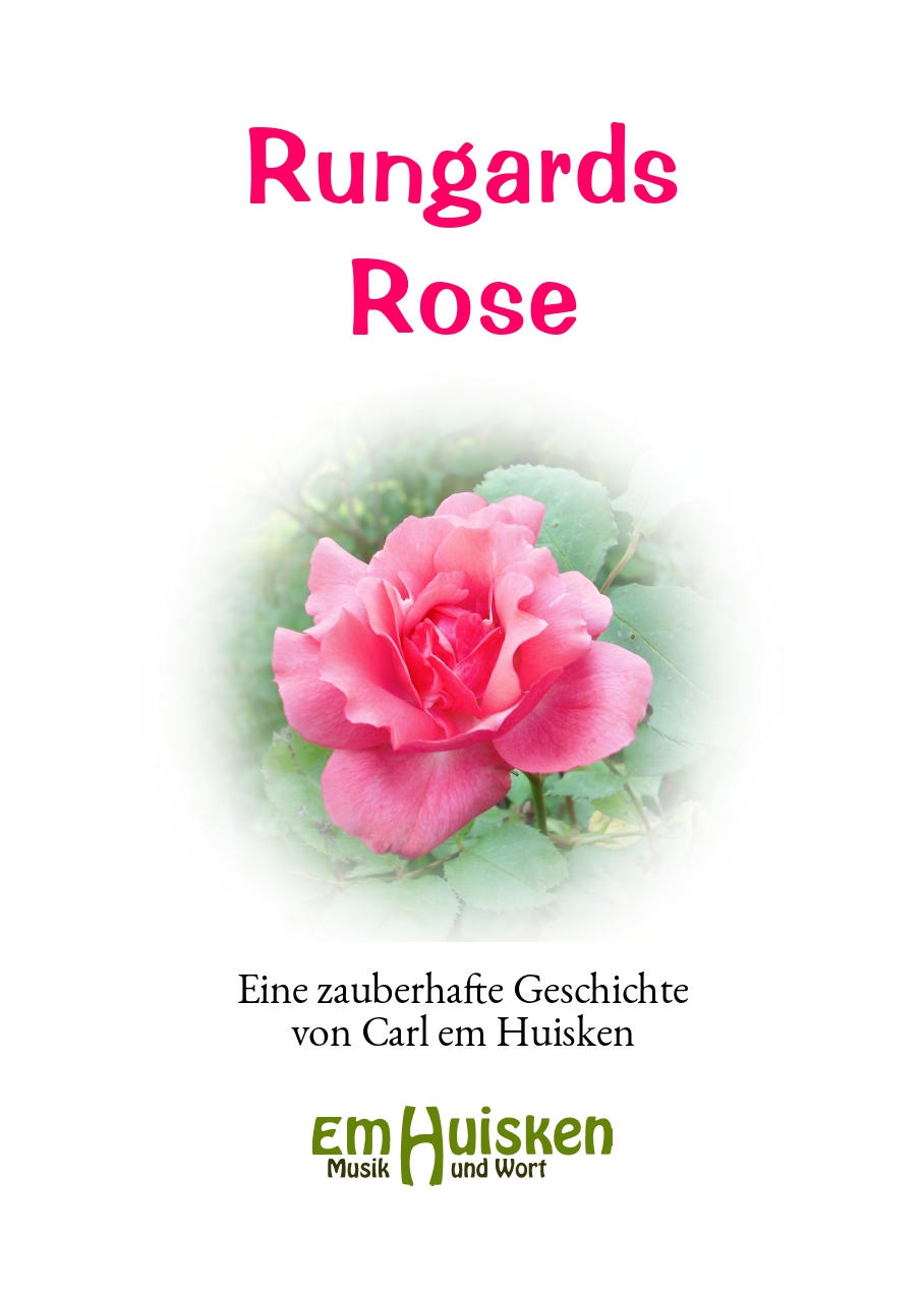 "Titelblatt ""Rungards Rose"""