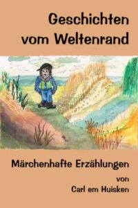 Buchcover Geschichten vom Weltenrand