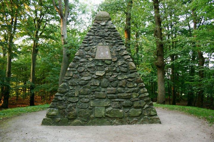 Upstalboom - Denkmal für Friesische Kultur