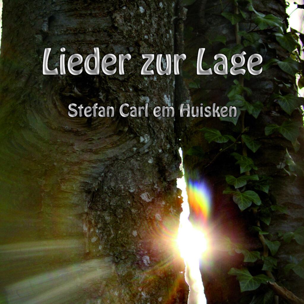 Cover Lieder zur Lage